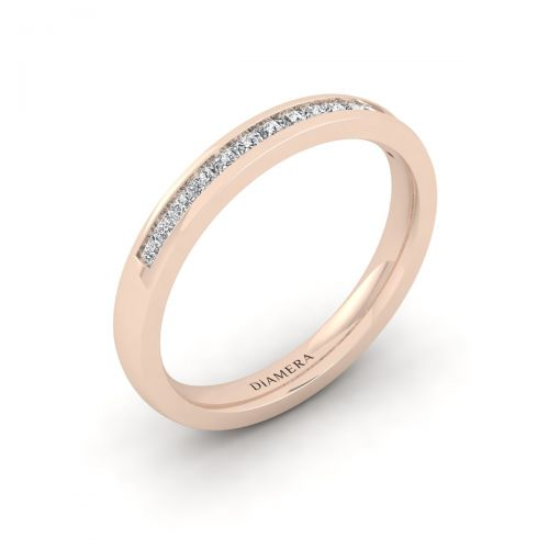 Timeless Princess Eternity Ring